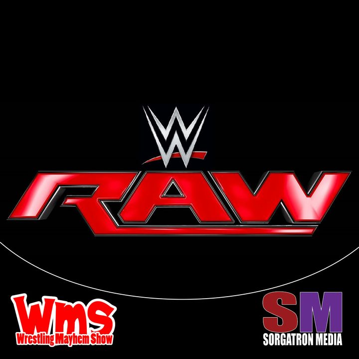 WWE Raw Wrap Up 10/9/17