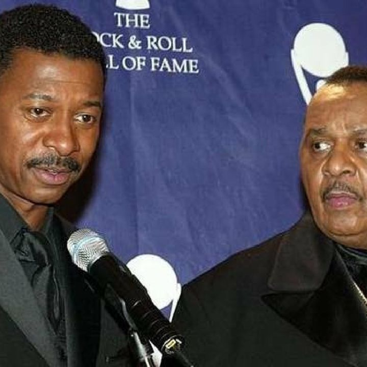Charles Barksdale Of The Dells, Dead At 84 RIP My Brother.