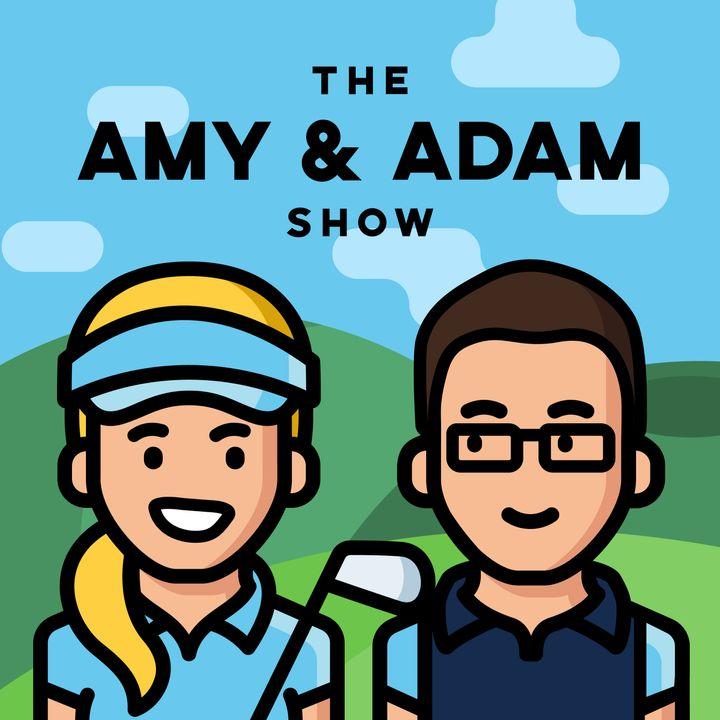 The Amy & Adam Show - Episode 13 (Pat Hurst)