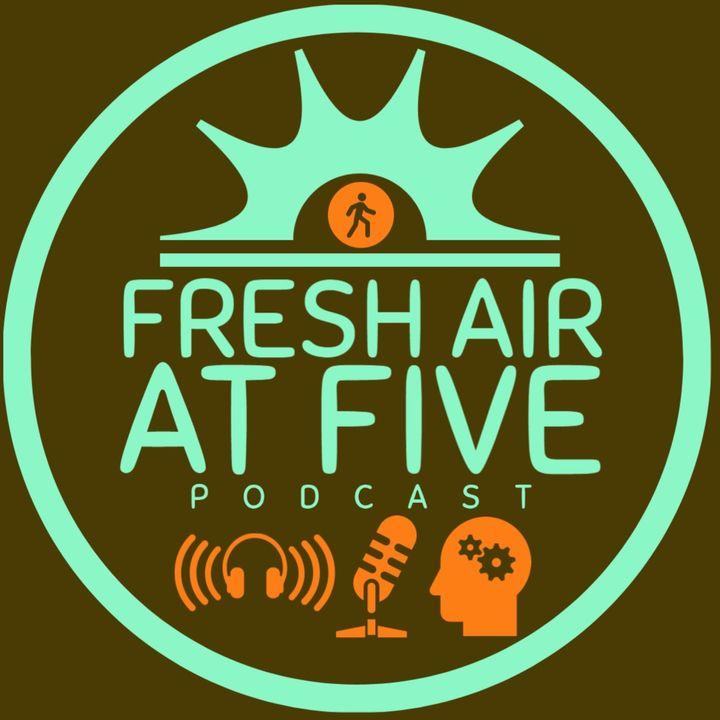 Fresh Air At Five