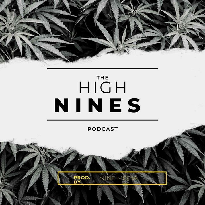 Blunt Tobacco wrap or Not season 1 EP 4 HIgh 9s podcast audio