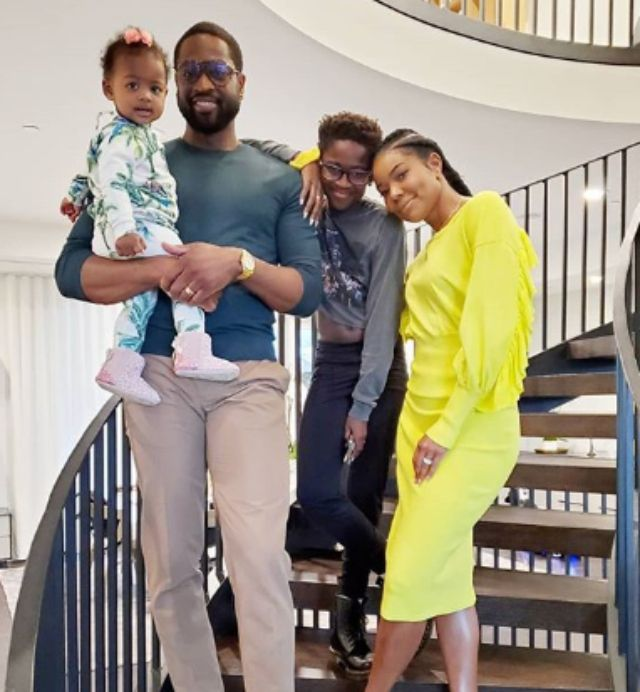 Black Celebrities and Their Children's Alternative Lifestyle