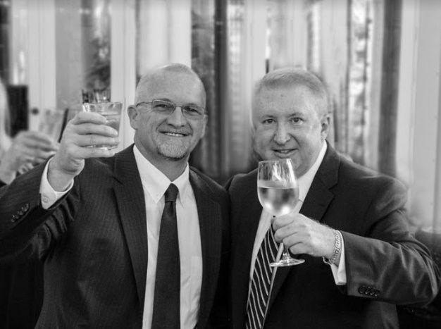 (William) Bill McFarlane Law Senior Founding Partner