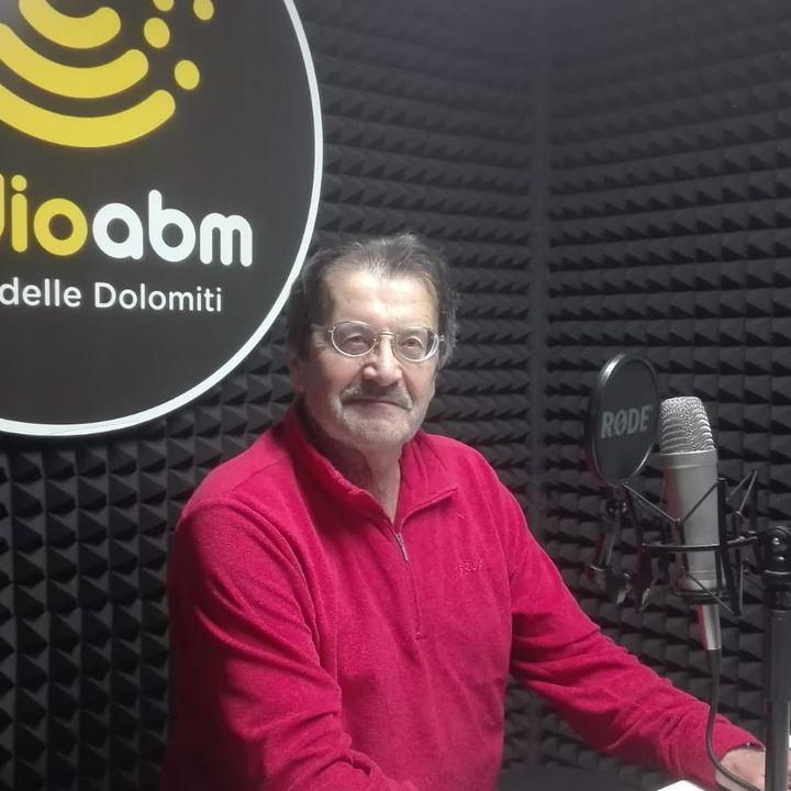 Vincenzo Chiesura, Alpago