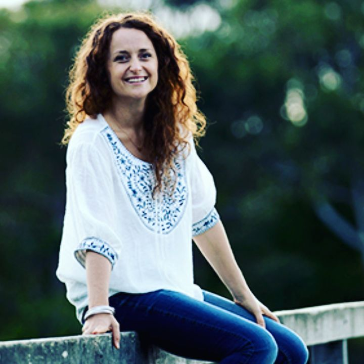 Dr Lauren Tober on Mental Health for Mothers