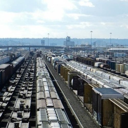 Increased Coal Train Traffic Could Mean Bad News For Public Health