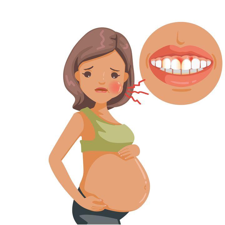 L'importanza della salute orale in gravidanza | Ep. 1