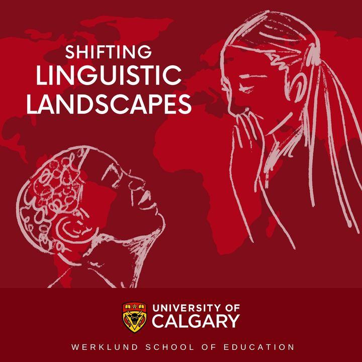 Shifting Linguistic Landscapes