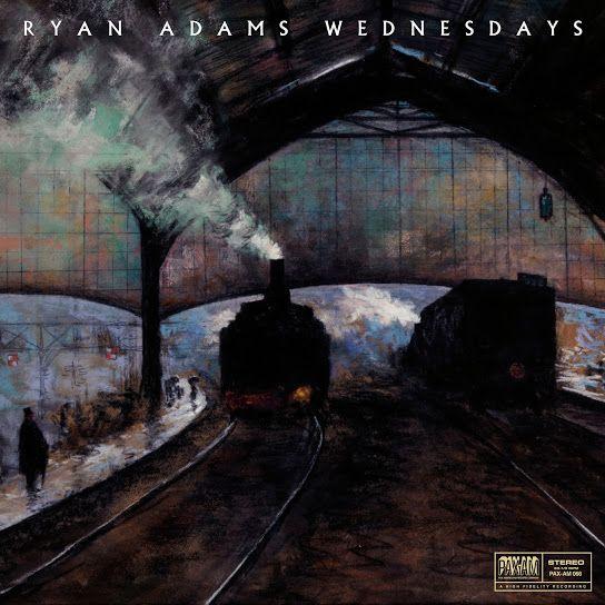 Wednesdays - Ryan Adams (Le pagelle del Fabiet)