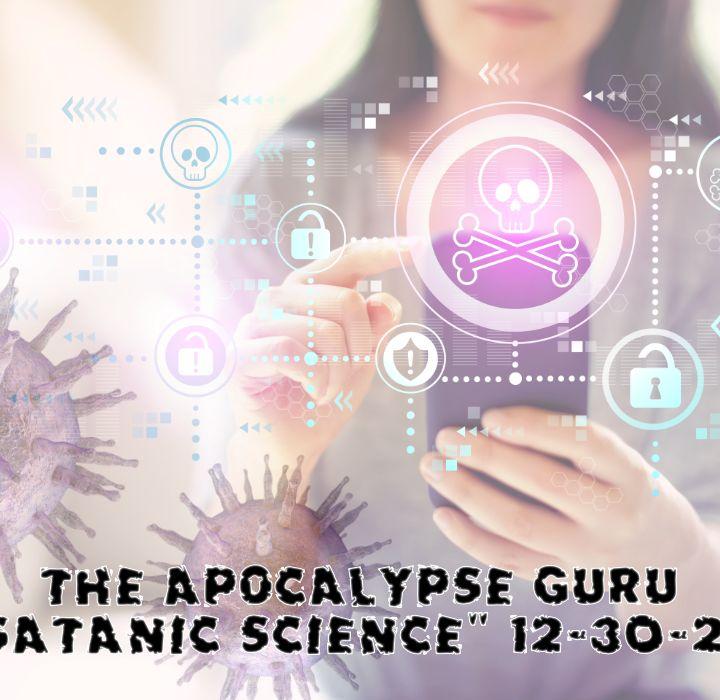 Satanic Science 123020