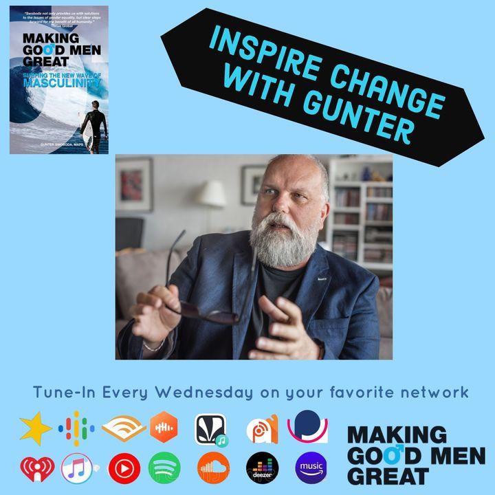 Inspire Change Episode 3-83 - Turning Points