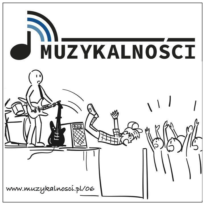 06: Jak grać i ćwiczyć na instrumencie muzycznym żeby nie bolało – dr Piotr Kejna