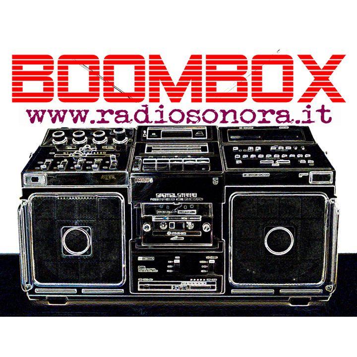 Boombox #119 - 45 minutes DJ Mix of '80 dance music.