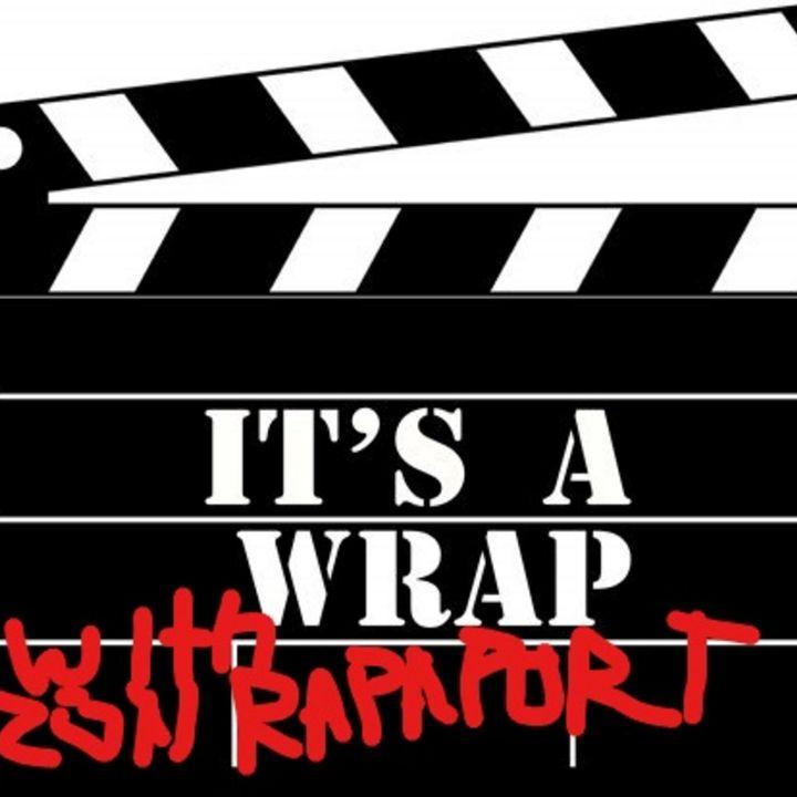 It's a Wrap with Rap