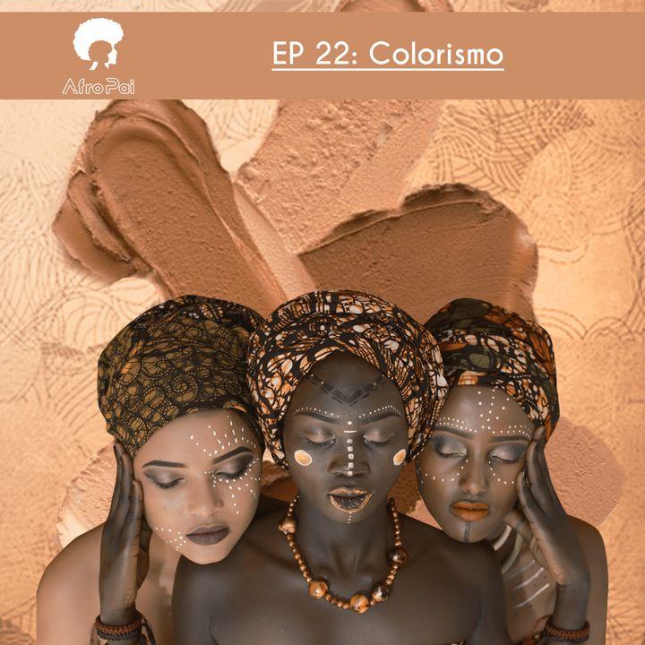 023 - Colorismo