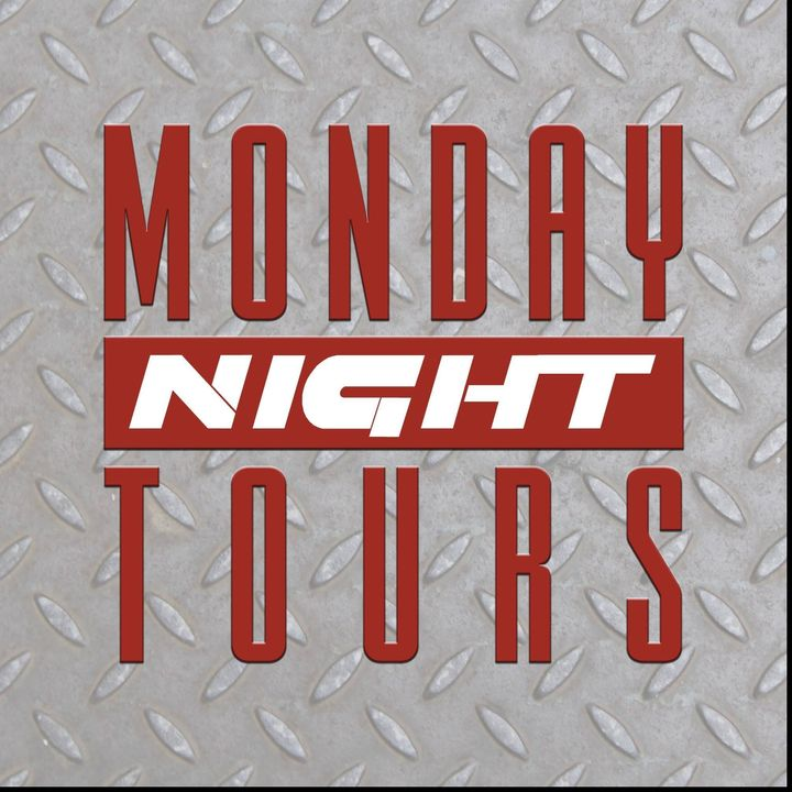 Monday Night Tours