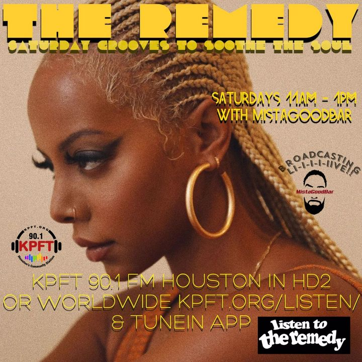 The Remedy Ep 215 July 31st, 2021