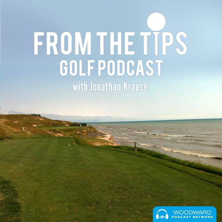 From The Tips With Jonathan Krause