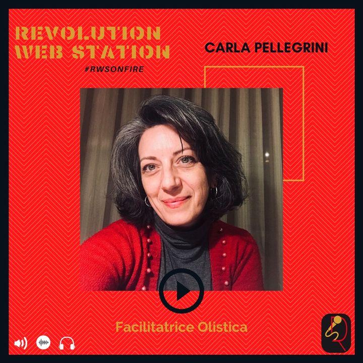 INTERVISTA CARLA PELLEGRINI - FACILITATRICE OLISTICA