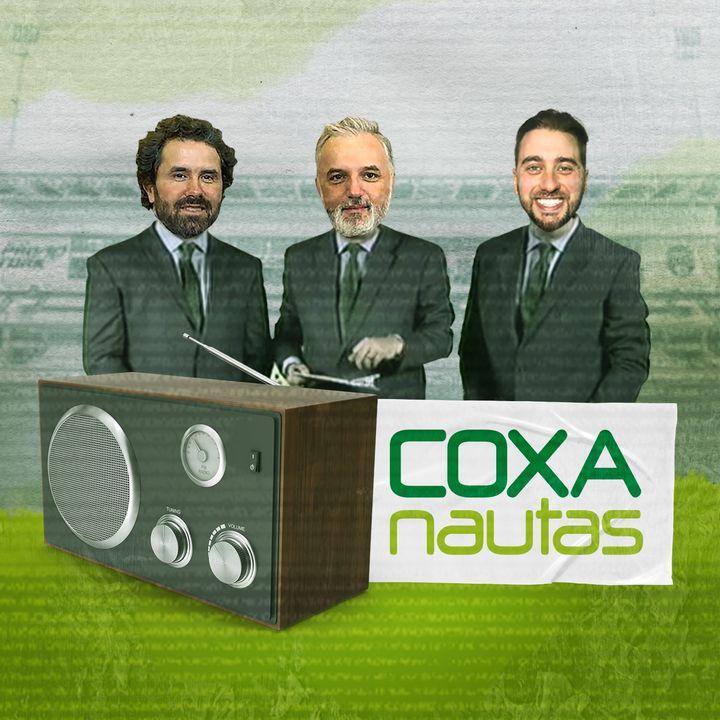 Pré-jogo Fluminense x Coritiba - Podcast COXAnautas #13