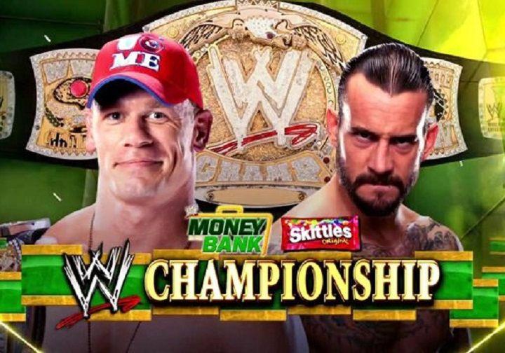 ENTHUSIATIC REVIEWS #200: WWE Money In The Bank 2011 Watch-Along