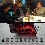 H files 14 - Mesa redonda 'Operación Anthropoid: maniobras bélicas encubiertas y movimientos de resistencia' en la Librería Ocho y Medio