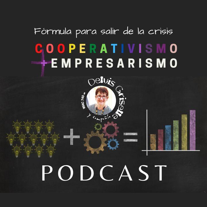 Cooperativismo y empresarismo para enfrentar la crisis