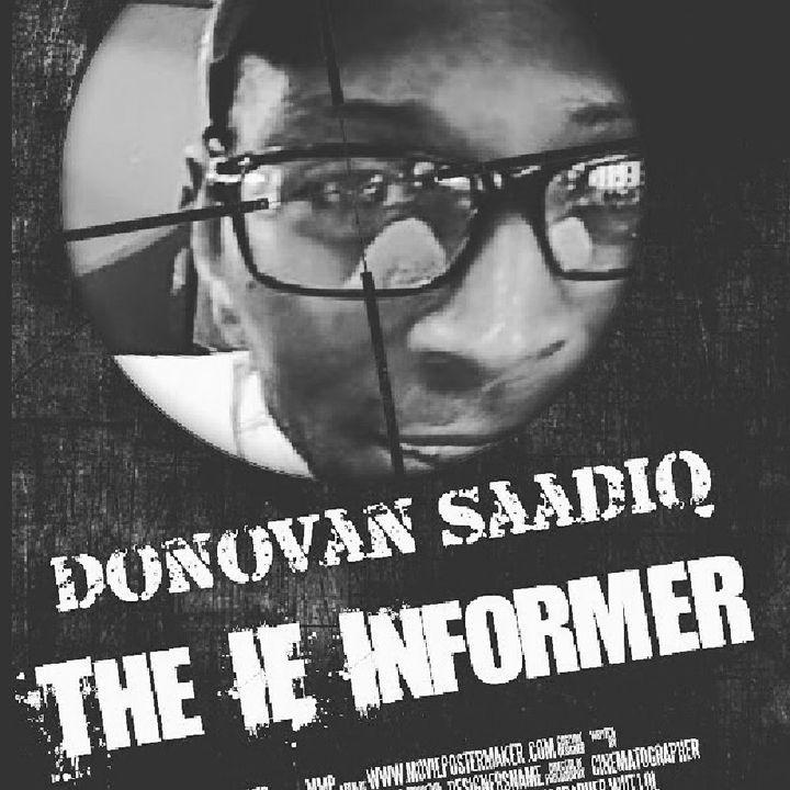 The Donovan Saadiq Show