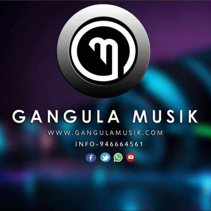 Gangula musik