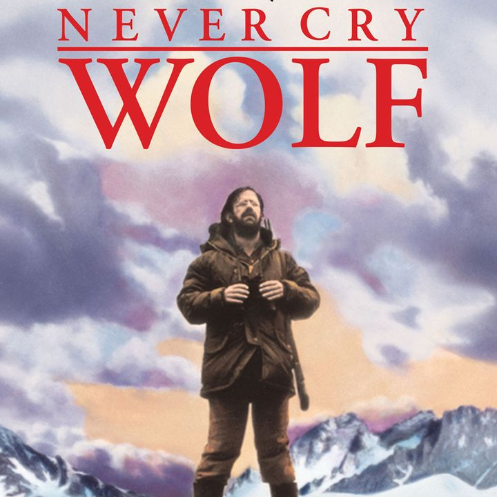 Episode 511: Never Cry Wolf - Bonus Interview w/Sam Hamm