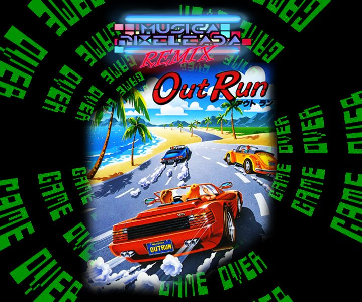 Out Run (Master System)