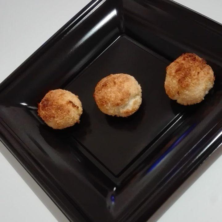 Cosa cucino stasera - Biscottini al cocco senza glutine