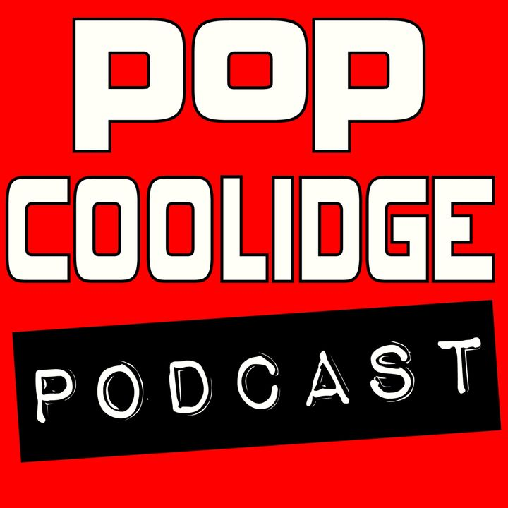 Episode 1:  Ultra Hot, Stranger Things 3, New Coke, and superheroes...oh my!