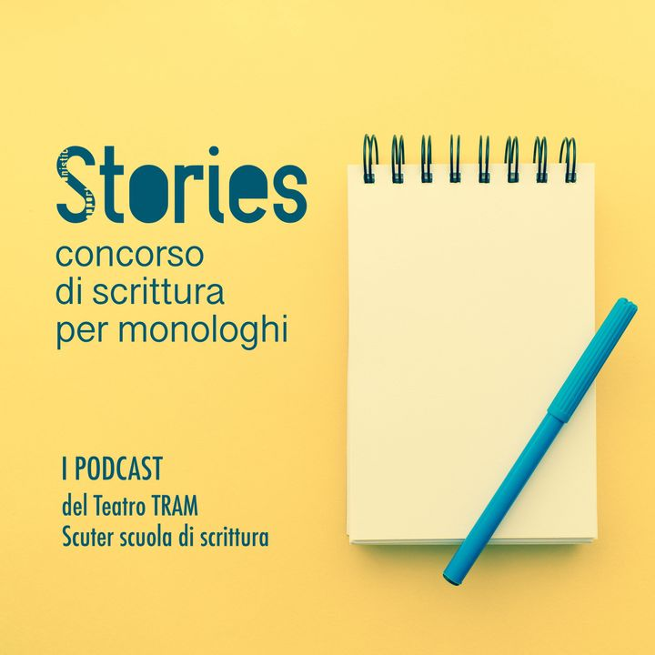 Stories - I monologhi di Scuter