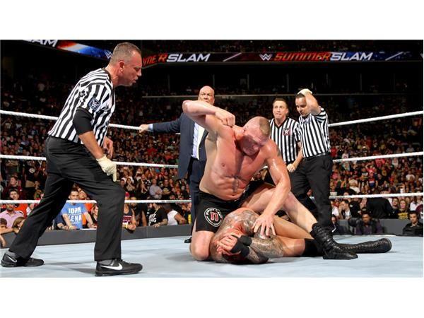 LESNAR KILLS ORTON! WWE SUMMERSLAM REVIEW 8/21/2016 (NOISEBLEED PODCAST #18)