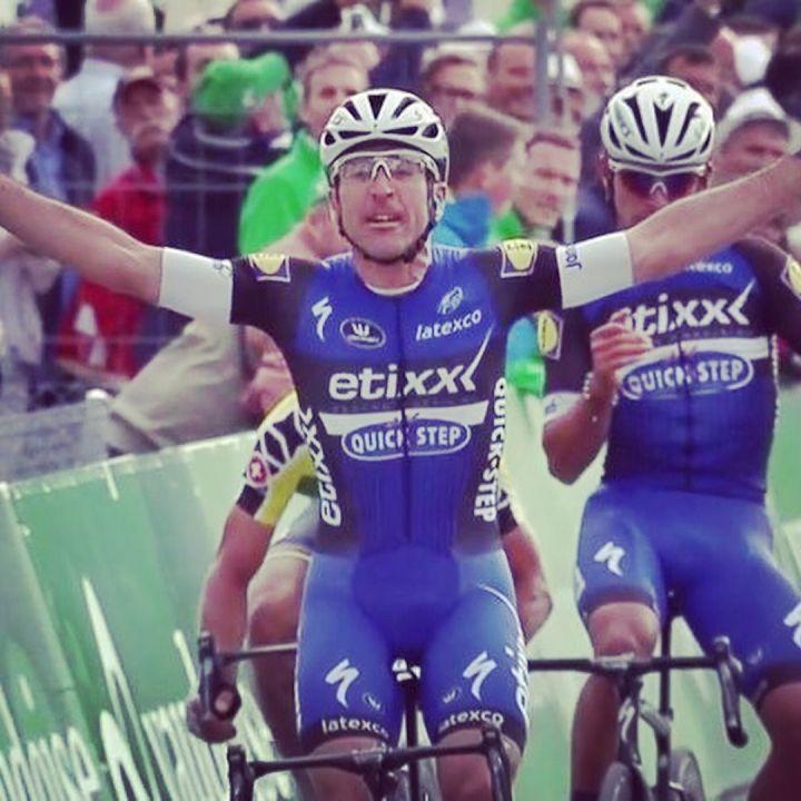 Vuelta A Suiza 2016