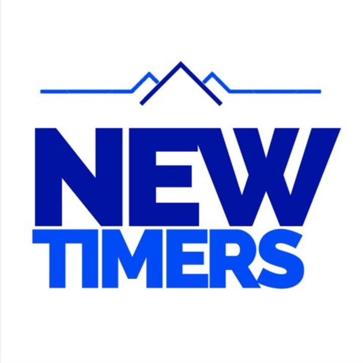 New Timers Podcast