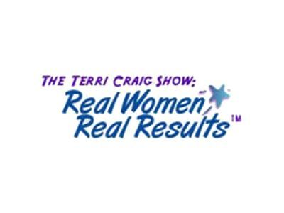 The Terri Craig Show: Real Women - Real Results with Kelly Falardeau