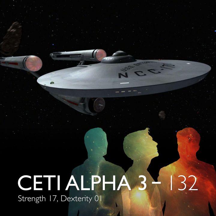 132 - Strength 17, Dexterity 01