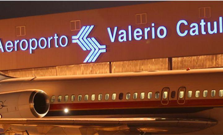 Un treno per il Catullo da Verona ma anche da Mantova