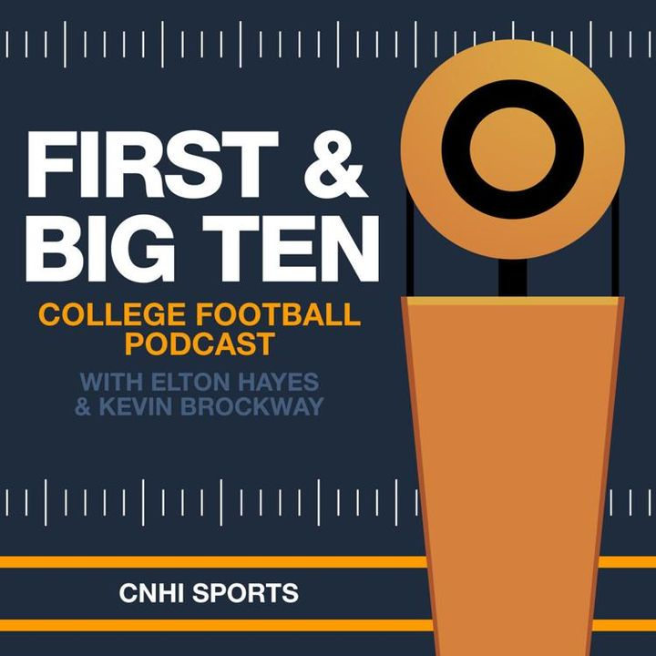 First & Big Ten Podcast, Ep. 14: Rivalry week and the conference landscape