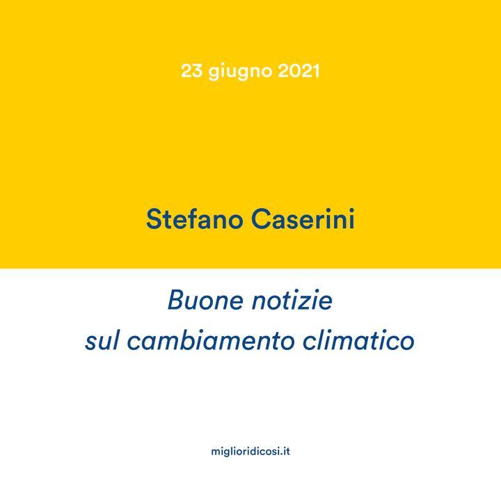 Migliori di Così 2021 dialoga con Stefano Caserini