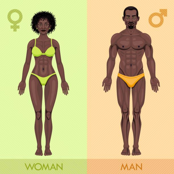 Episode 11- The Standard of Beauty, The Black Man vs. The Black Woman
