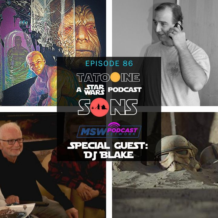 Special Guest: DJ Blake