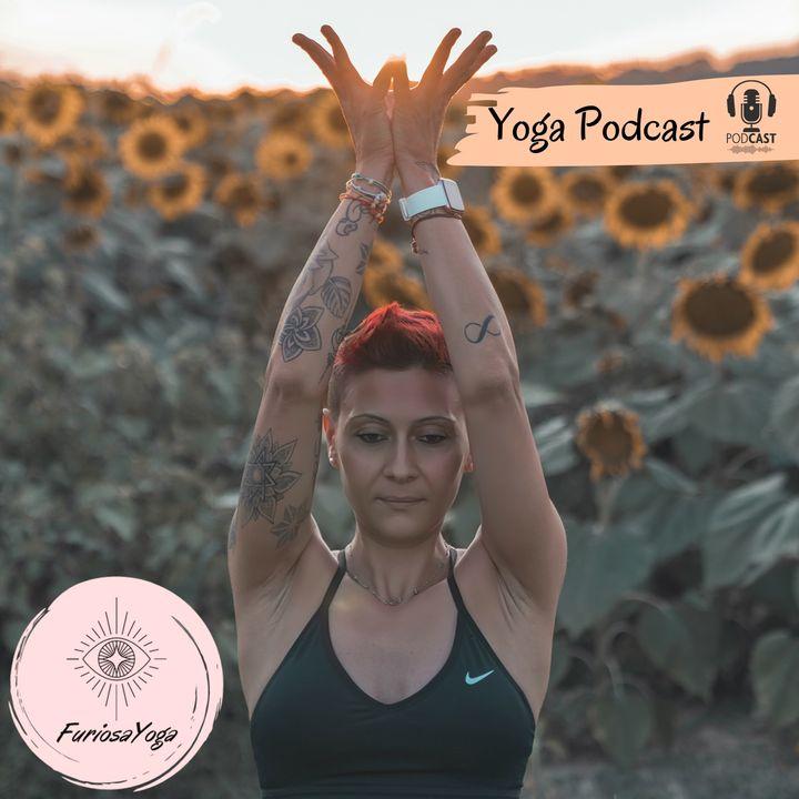 Furiosa Yoga Podcast