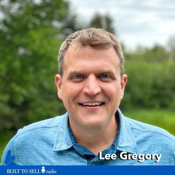 Ep 243 Lee Gregory - The 8 Figure Trigger