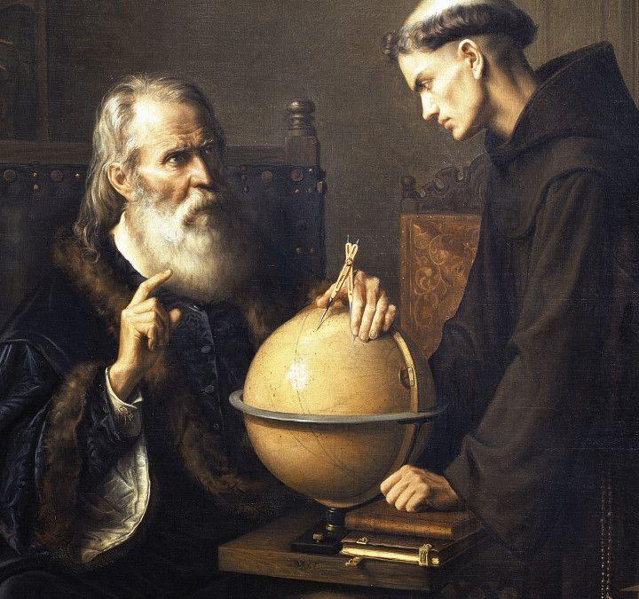 Umanesimo e Metodo Scientifico Benedetta Flaminia Ginevra
