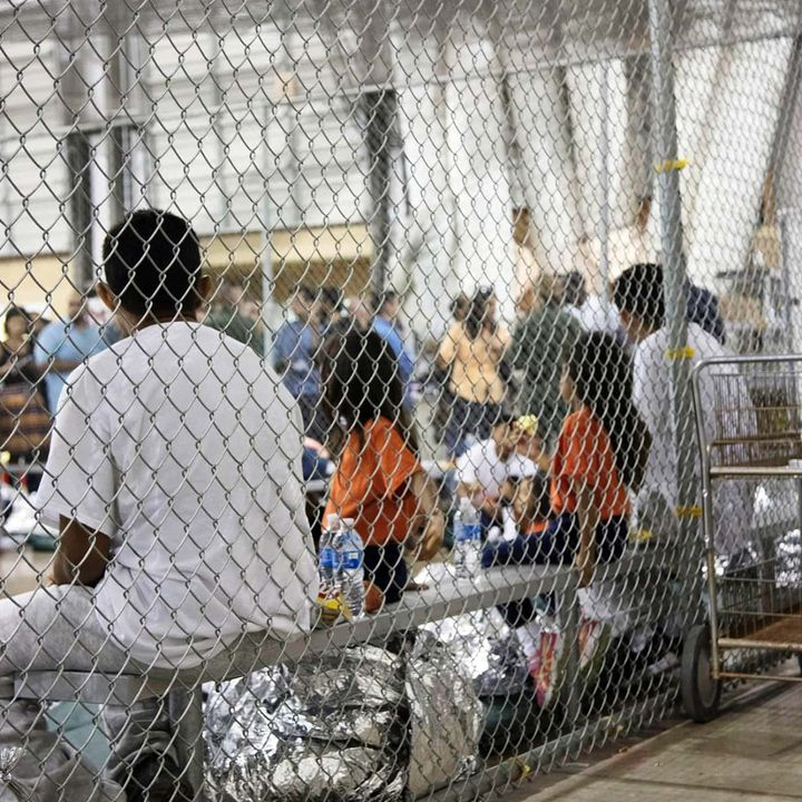 The Impact of COVID-19 on Immigration Detention and Enforcement