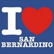 I Love San Bernardino County