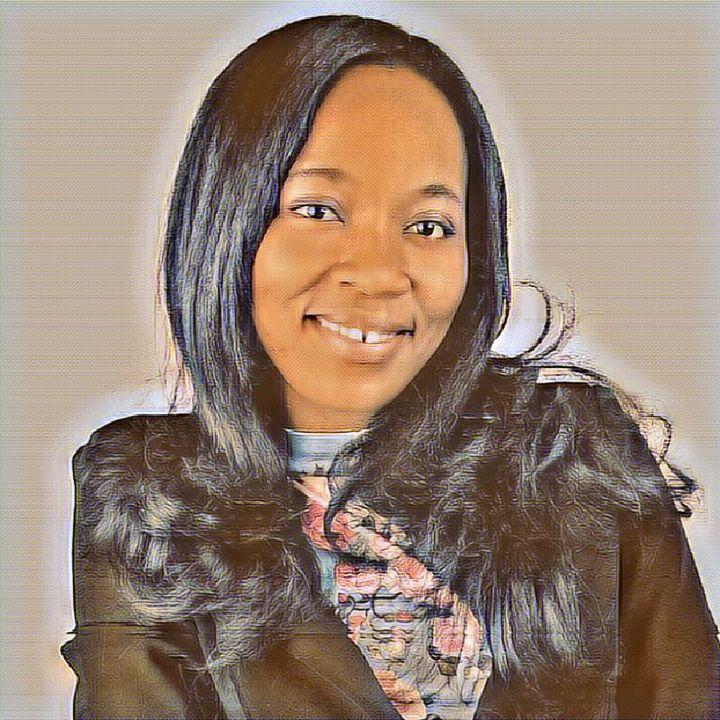 A Real Life Outside Social Media by Grace A. John-Ugwuanya